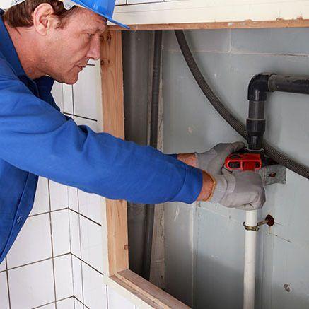 Para cubrir todo tipo de necesidades en cuanto a fontanería se refiere