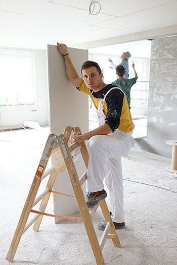 Empresa instalación techo pintura ? Afadev