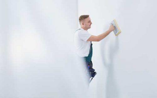 Montadores de pintura Las tablas Barcelona (urbanización)