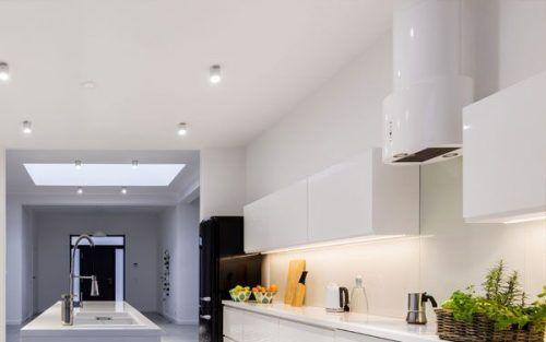 Aislamiento térmico para techos