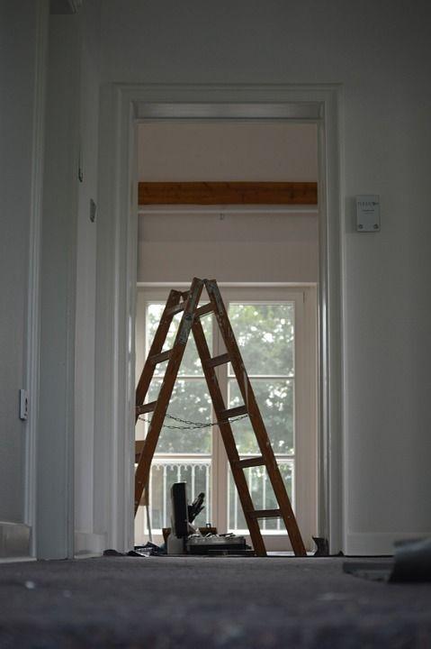 Ventajas de los armarios de pintura
